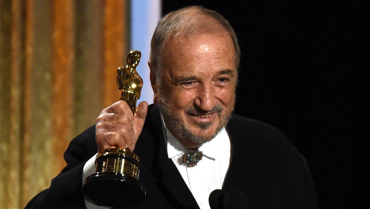 »Blechtrommel«-Drehbuchautor: Oscar-Preisträger Jean-Claude Carrière gestorben - DER SPIEGEL
