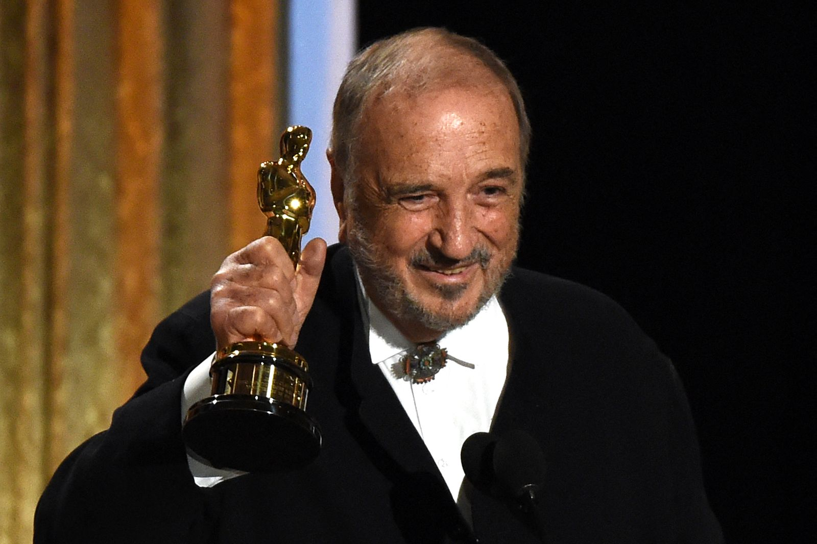 US-ENTERTAINMENT-GOVERNORS AWARDS-ACADEMY