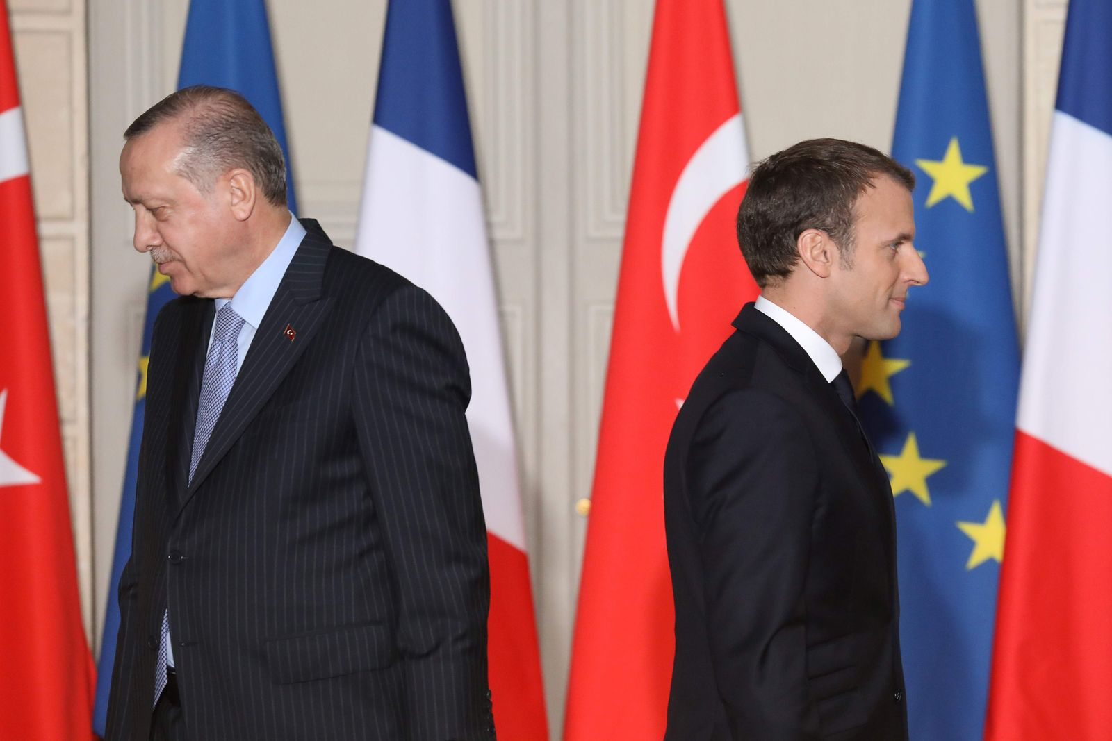 FILES-TURKEY-FRANCE-RELIGION-POLITICS
