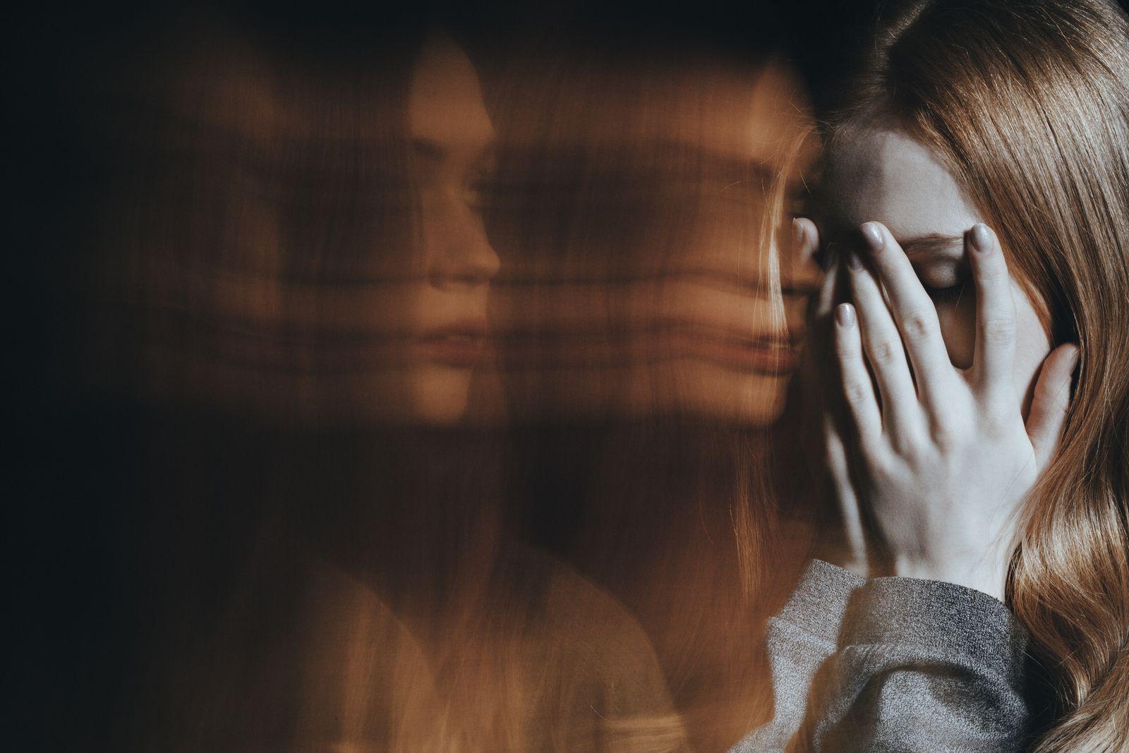 EINMALIGE VERWENDUNG Bulimie