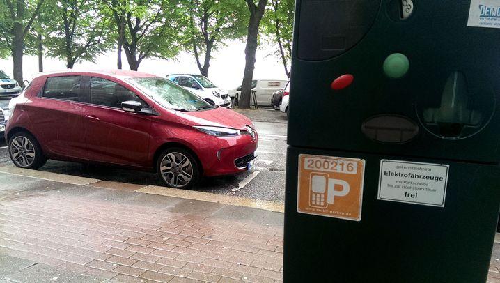Elektroauto im Alltagstest, Teil 4: Umsonst gefreut