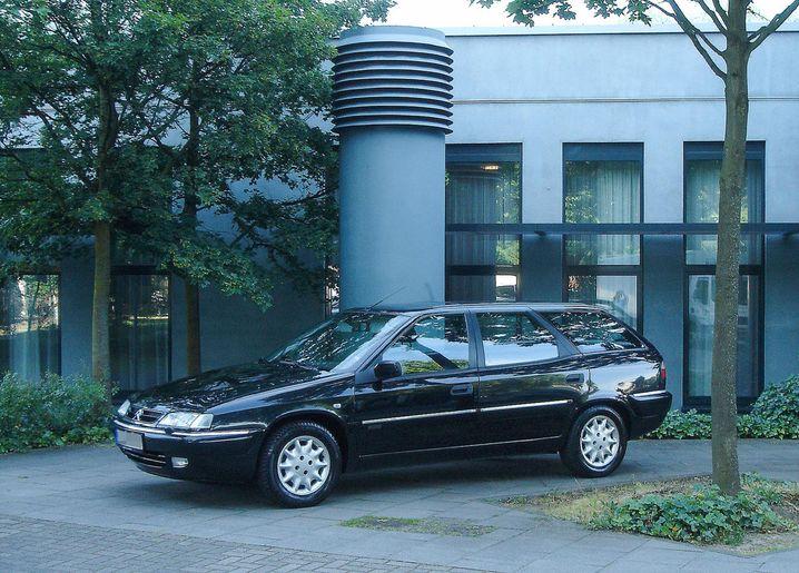 Citroën Xantia Break