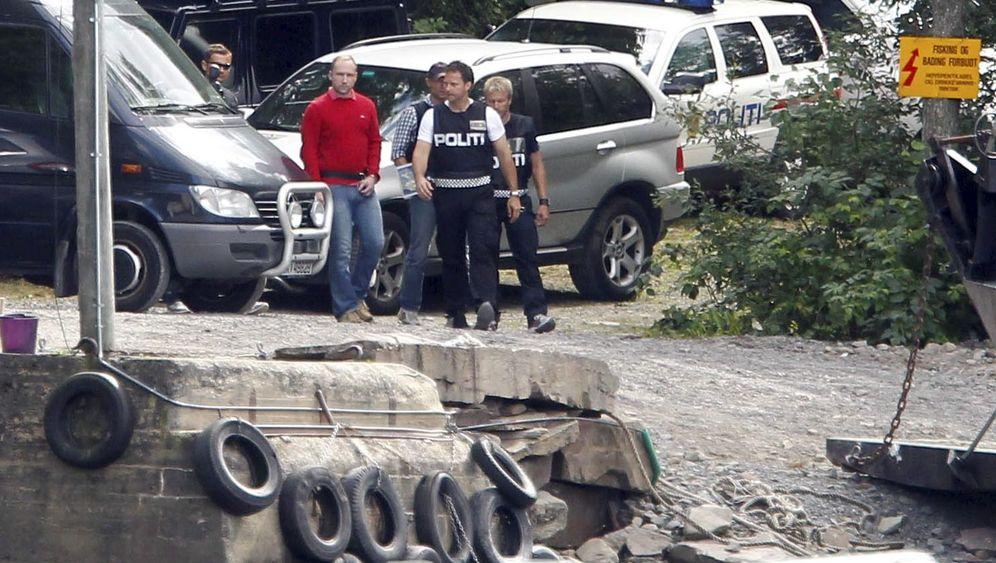 Breivik-Prozess: Der Polizist hinter dem Verfahren