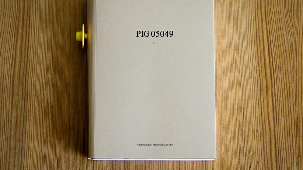 """""""Pig 05049"""": Was alles aus einem Schwein wird"""
