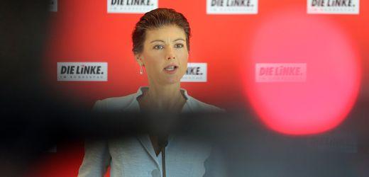 Wagenknecht-Lager droht mit Gründung neuer Partei