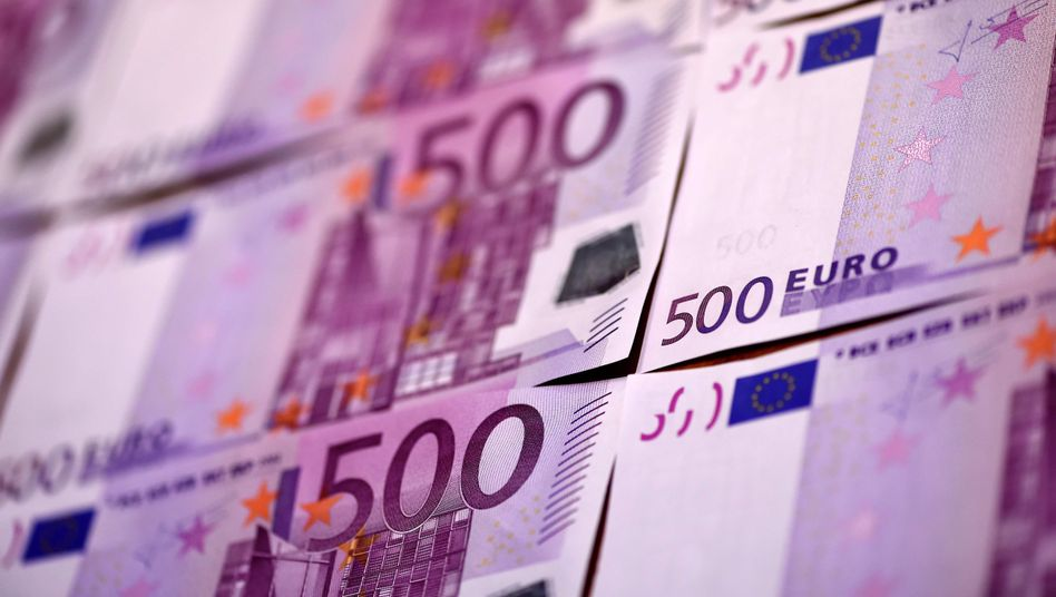 500 euro schein abgeschafft 2020