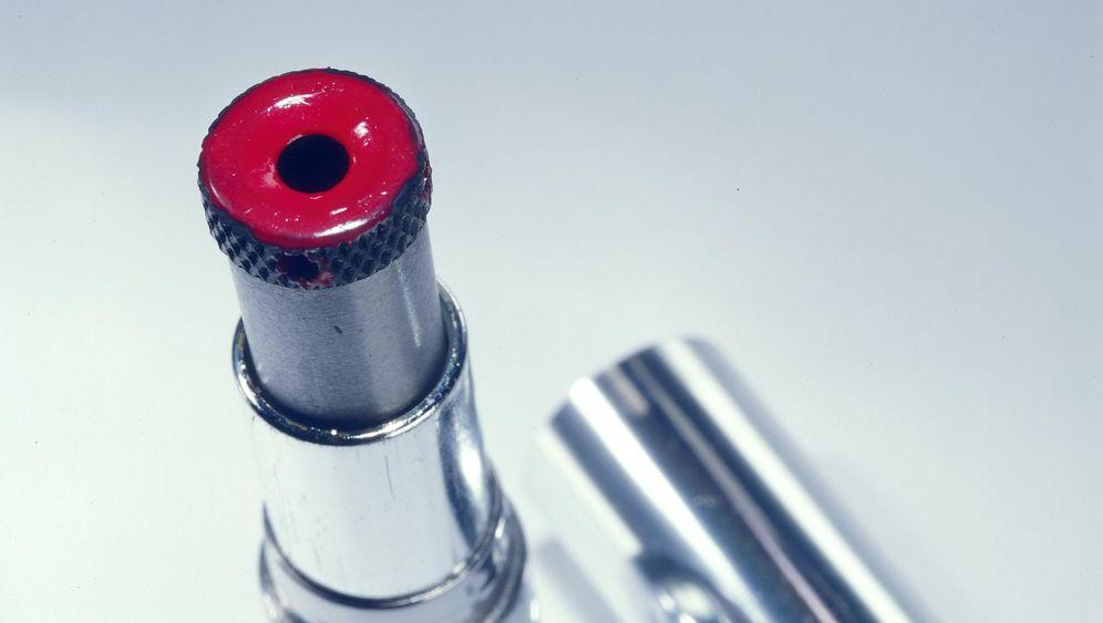 Gadgets für Spione: Schuss statt Kuss