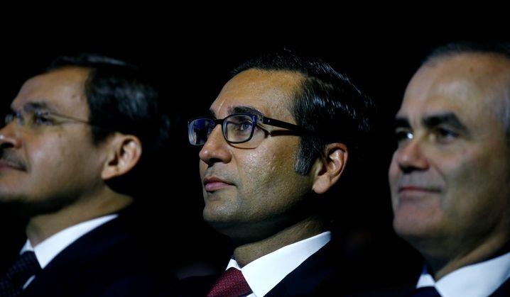 Iqbal Khan (Mitte): Kundenfänger und Kronprinz