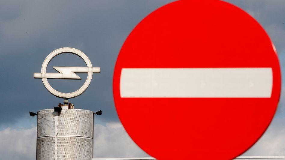 Opel-Werk: Die Kritik an der Rettung des Autobauers reißt nicht ab