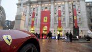 Müssen die armen Deutschen für reiche Italiener zahlen?