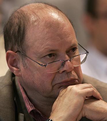 Ronald Weckesser: Breitseite gegen Lafontaine