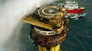 Krieg in der Nordsee