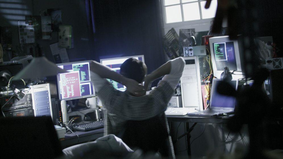 Studentenjob: Auf der Jagd nach den Downloadern