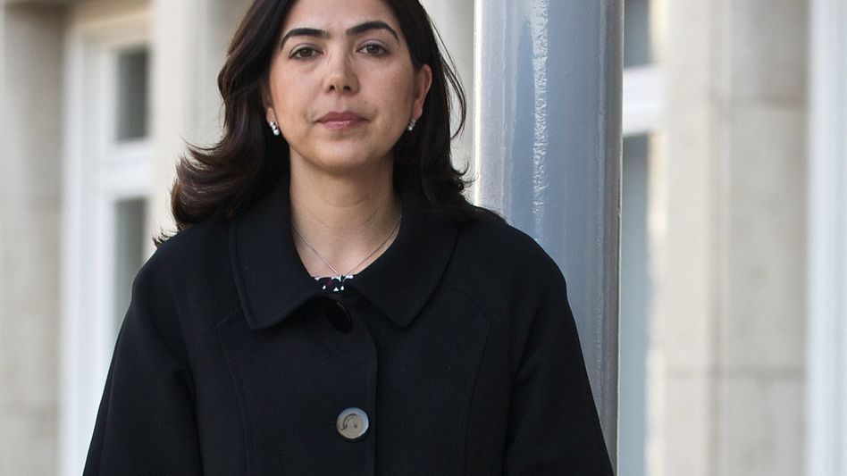 Aygül Özkan (CDU): Sie ist die erste türkischstämmige Ministerin Deutschlands