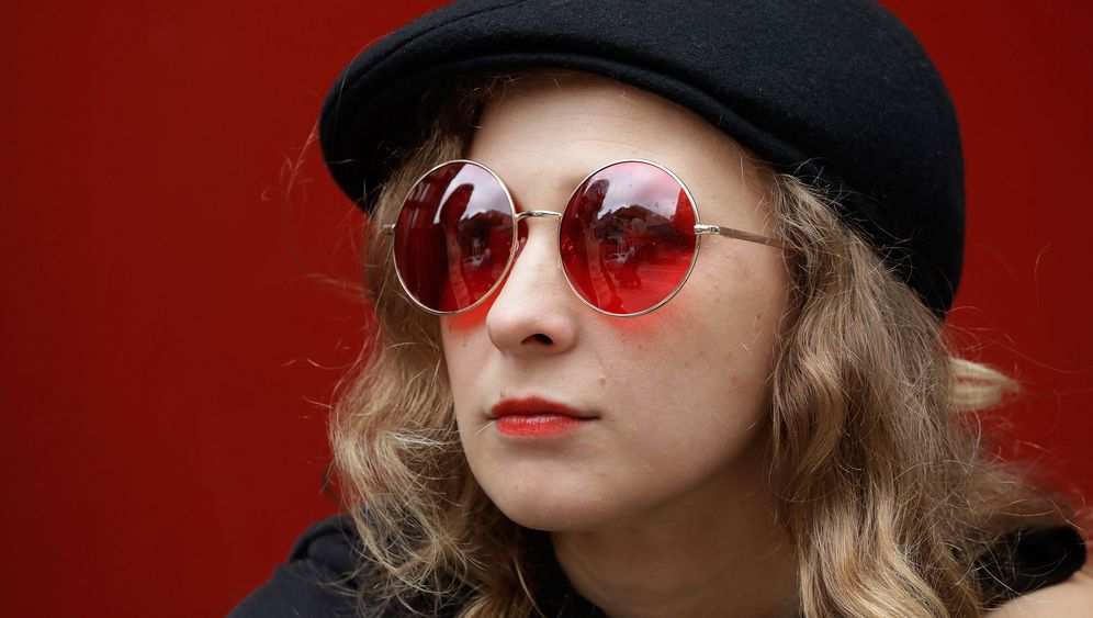 Pussy Riot: Punk, Aktivistin und Feministin