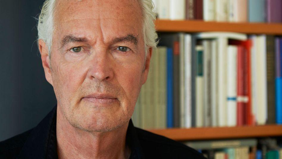 """Bodo Kirchhoff: """"Das Zungenmonster zum Schweigen bringen"""""""