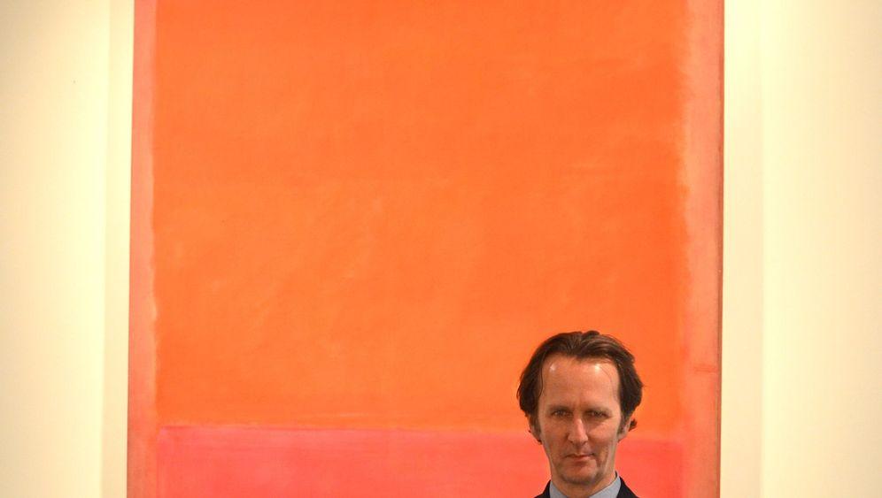 Auktion bei Sotheby's: Rothko bricht Rekorde
