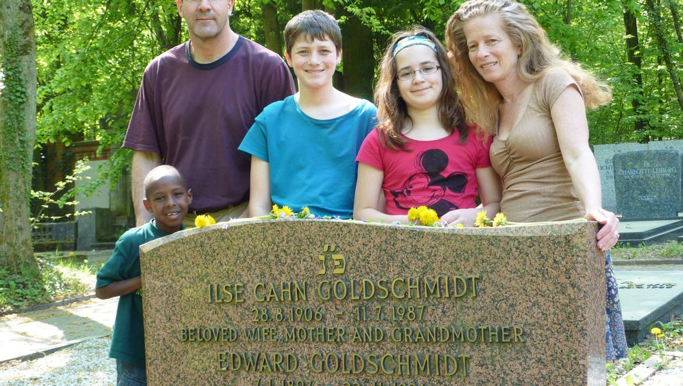 Photo Gallery: The Search for German Roots