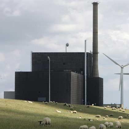Kernkraftwerk Brunsbüttel: Statt Stand-by nun komplett abgeschaltet