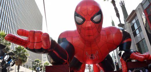 Spider-Man: Verliert Marvel die Kontrolle über seine stärksten Comic-Helden?