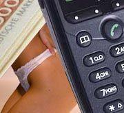 """Sex-Werbung per SMS: """"Eine Frechheit"""""""