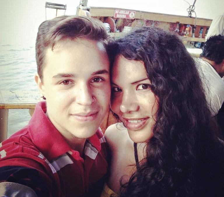 Ecuador Transgender Schwangerschaft
