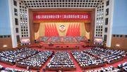 Hongkongs Ex-Gouverneur warnt vor chinesischer Diktatur
