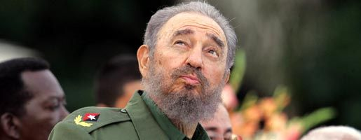 Cuban President Fidel Castro resigned for good on Tuesday, after almost half a century in power and decades of resistance by a powerful enemy to the north.