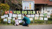 Kinder sind nicht nur unsere Zukunft - sie haben ein Recht auf Gegenwart