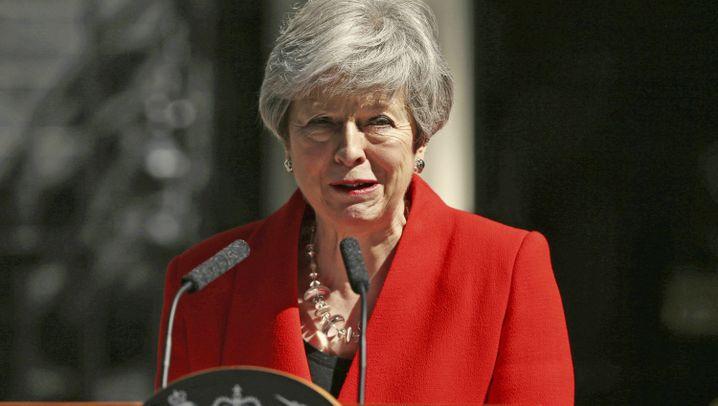 Kandidaten der Konservativen: Wer wird Premierminister?