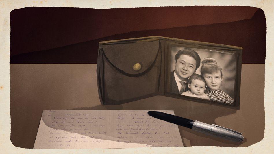 Nordkoreaner in der DDR: Alsdie Politik die Liebe zerriss