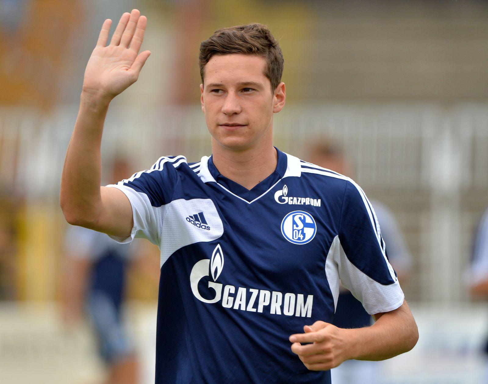 1. FC Lok Leipzig - FC Schalke 04
