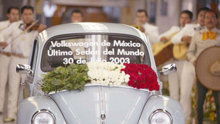 Autoindustrie in Mexiko: Furcht um den Vorzeigesektor