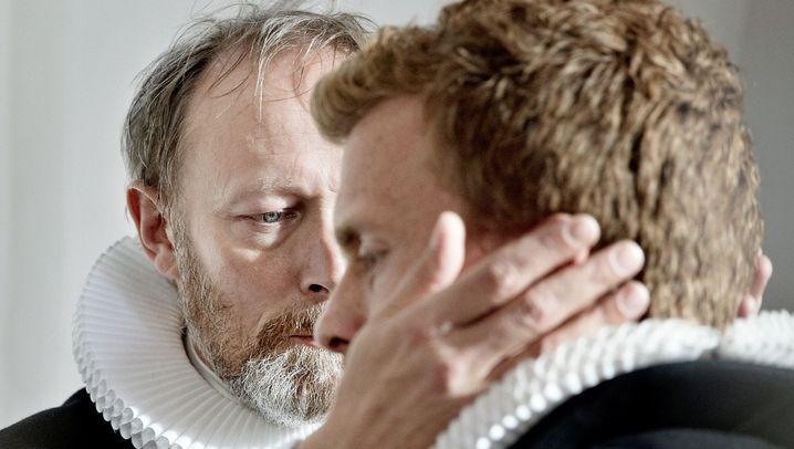 """Arte-Serie """"Die Wege des Herrn"""": Mega-Hirte im Glaubenskrieg"""