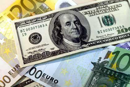 Nebenprodukt des Online-Tagebuchs: Money, Money Money