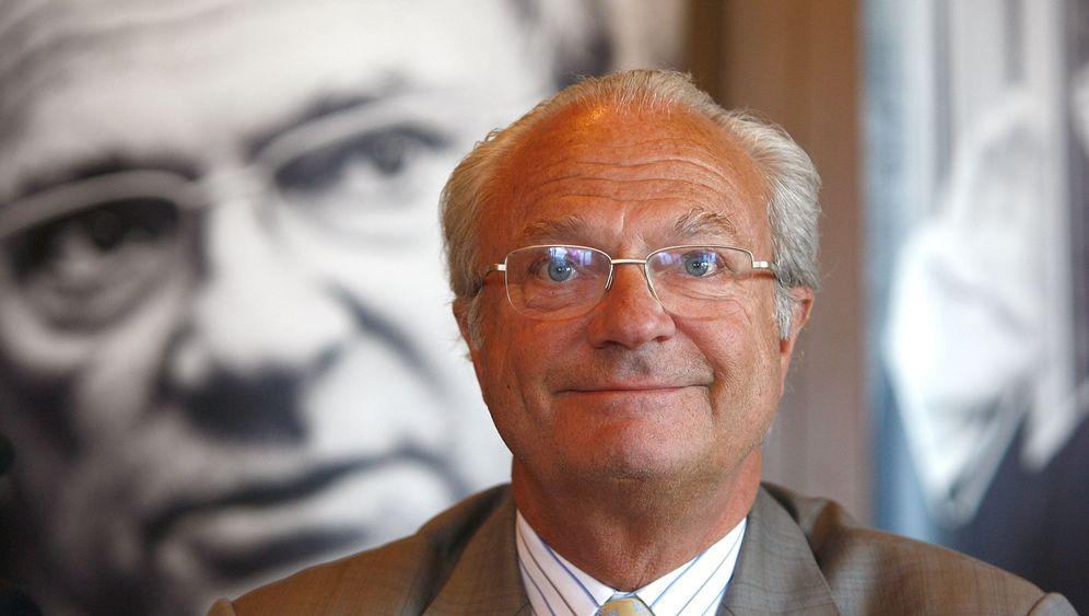 """Schwedens König: """"Nicht so schön"""""""