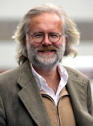 Harald Schmidt: neue Show, neues Gesicht