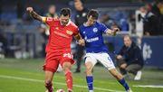 Schalke ist noch nicht viel besser - aber zumindest nicht mehr Letzter