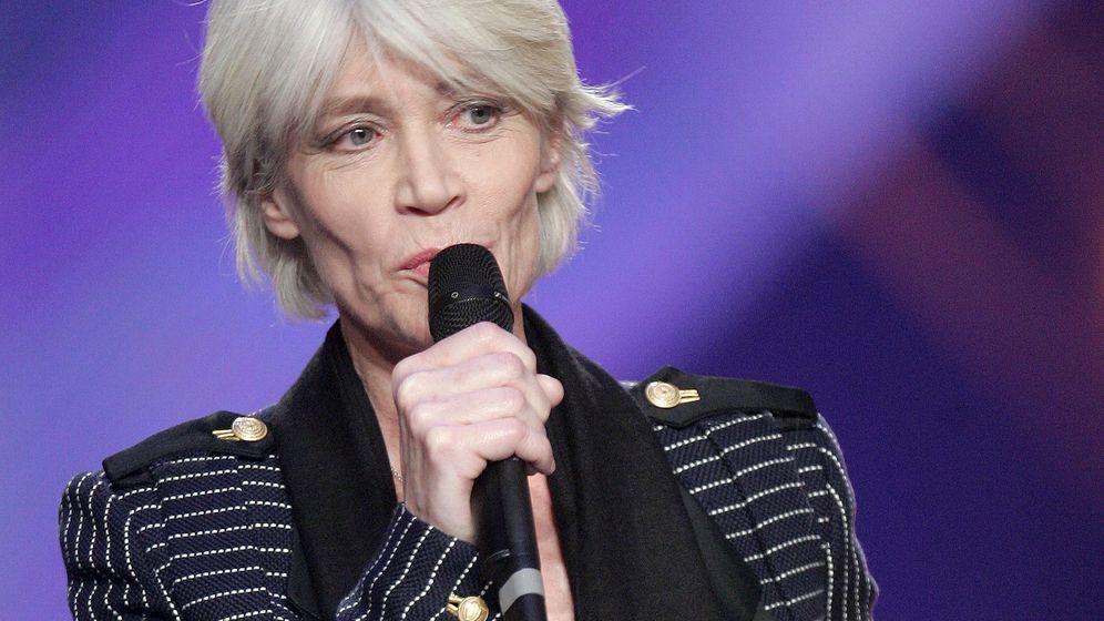 Françoise Hardy: Umgarnt von Dylan und Jagger