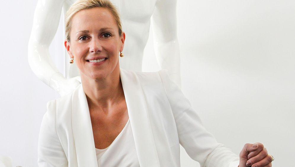 Klage gegen Google und Co: Der Kampf der Bettina Wulff