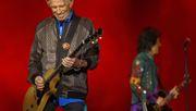 Staatsanwaltschaft ermittelt wegen Gratiskarten f??r Stones-Konzert