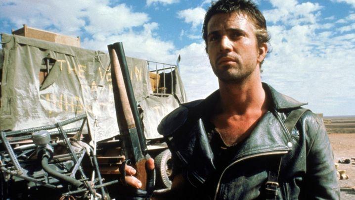 """Mad Max""-Reihe: Flieg, Auto, flieg!"