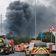 Mindestens ein Toter bei Explosion in Chemieunternehmen