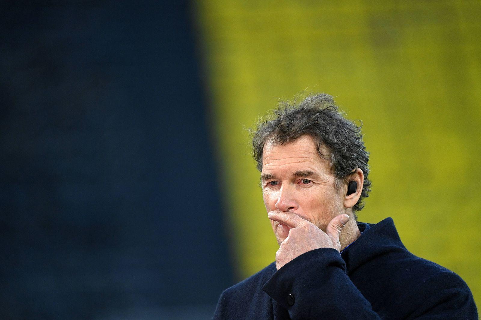 Dortmund, Signal Iduna Park, 14.04.21, GER, Herren, UEFA Champions League, Saison 2020-2021, Borussia Dortmund - Manches