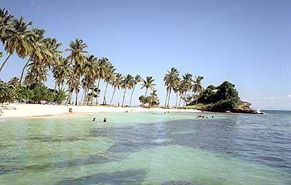 Karibiktraum: Samaná erfüllt jede Klischeevorstellung