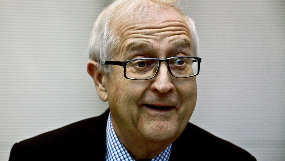 FDP-Politiker Brüderle: In den USA wäre er politisch so gut wie erledigt