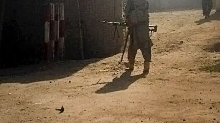 Afghanistan: Kampf um Kunduz