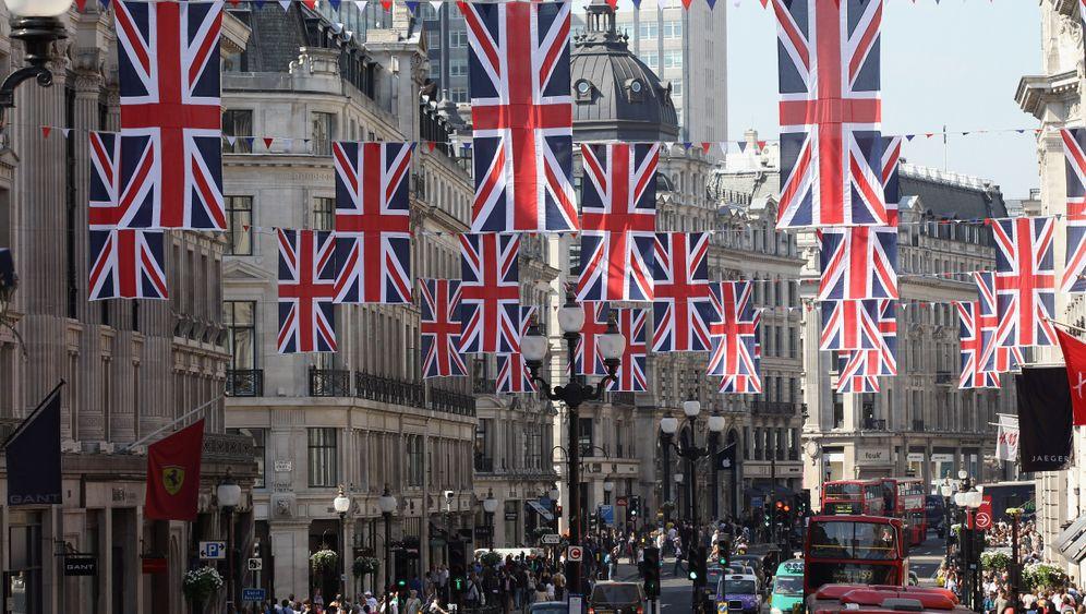 Photo Gallery: Wacky Souvenirs Mark Britain's Royal Wedding