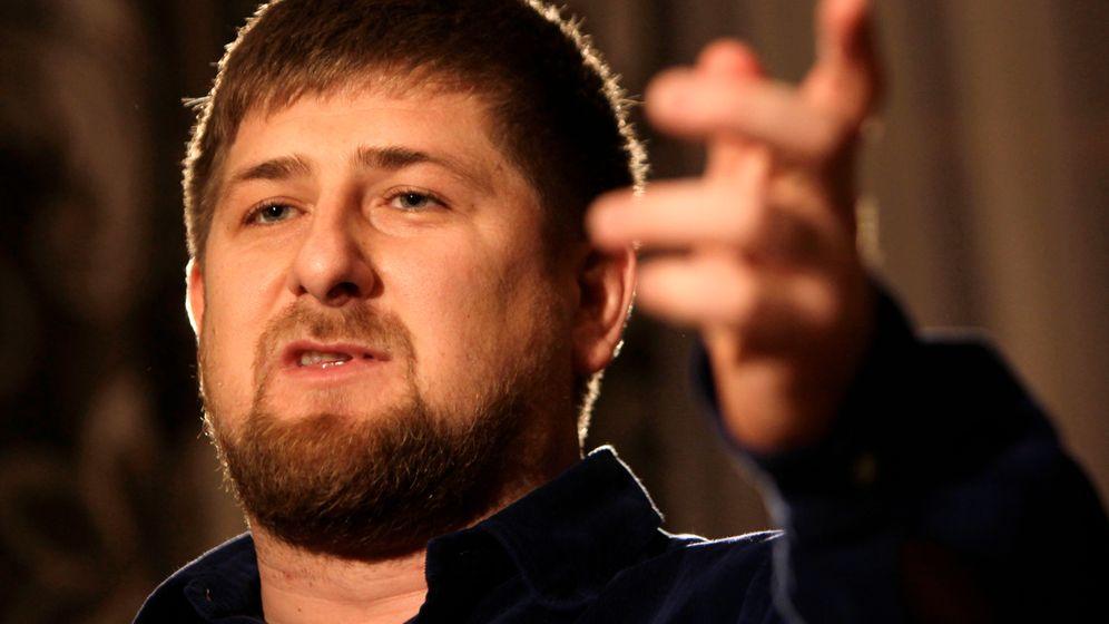 Mordfall Israilow: Spur führt nach Grosny
