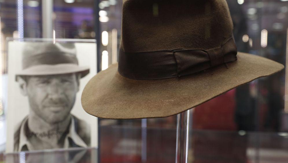 Auktion in London: Filmgeschichte zu ersteigern